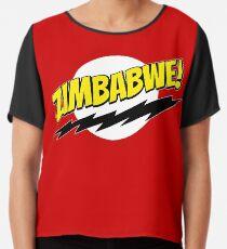 Zimbabwe! Chiffontop