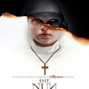 Valak - The Nun 2018 by codpet