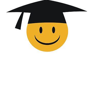 Graduation by Pferdefreundin
