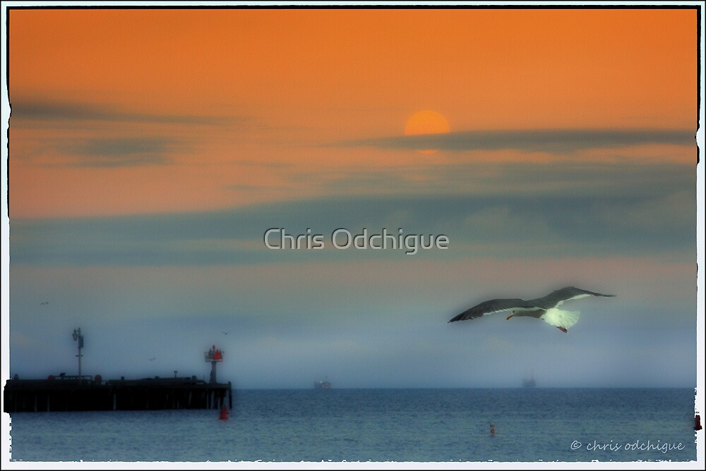 gLiDe by Chris Odchigue