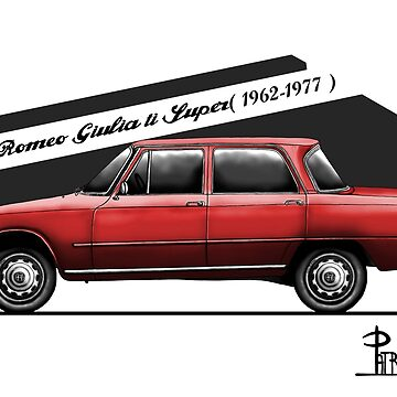 f917d4eed81 Alfa Romeo Alfetta ( Alfa Red )