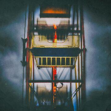 Ride the Ferris Wheel by Nigdaw