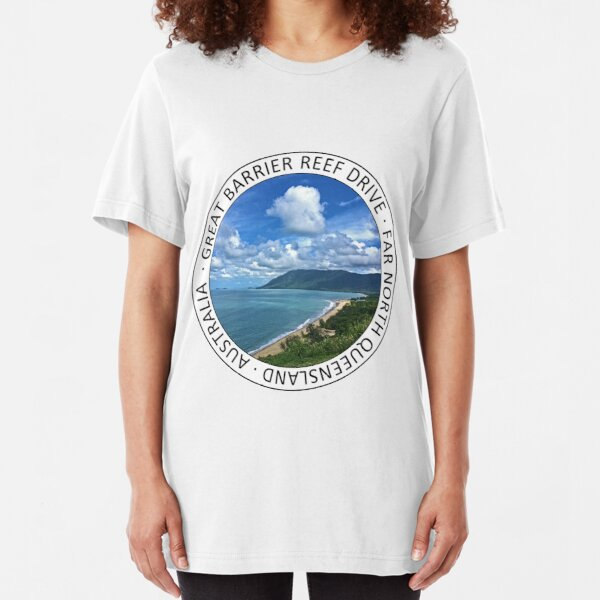 Rex Lookout GBR Drive graphic Slim Fit T-Shirt