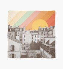 Pañuelo Rainbow Sky Above Paris