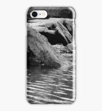 Tarr steps iPhone Case/Skin