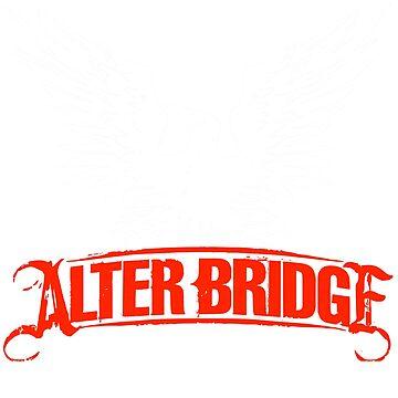 Alter Bridge by RedWineBubble