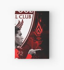 liverpool Hardcover Journal