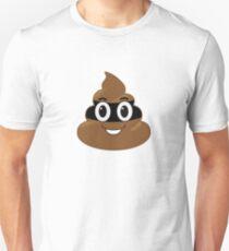 The Turd Burglar Unisex T-Shirt