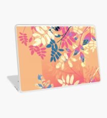 Interleaf Laptop Skin
