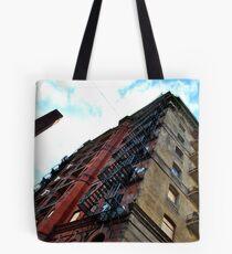 Divine Lorraine Tote Bag