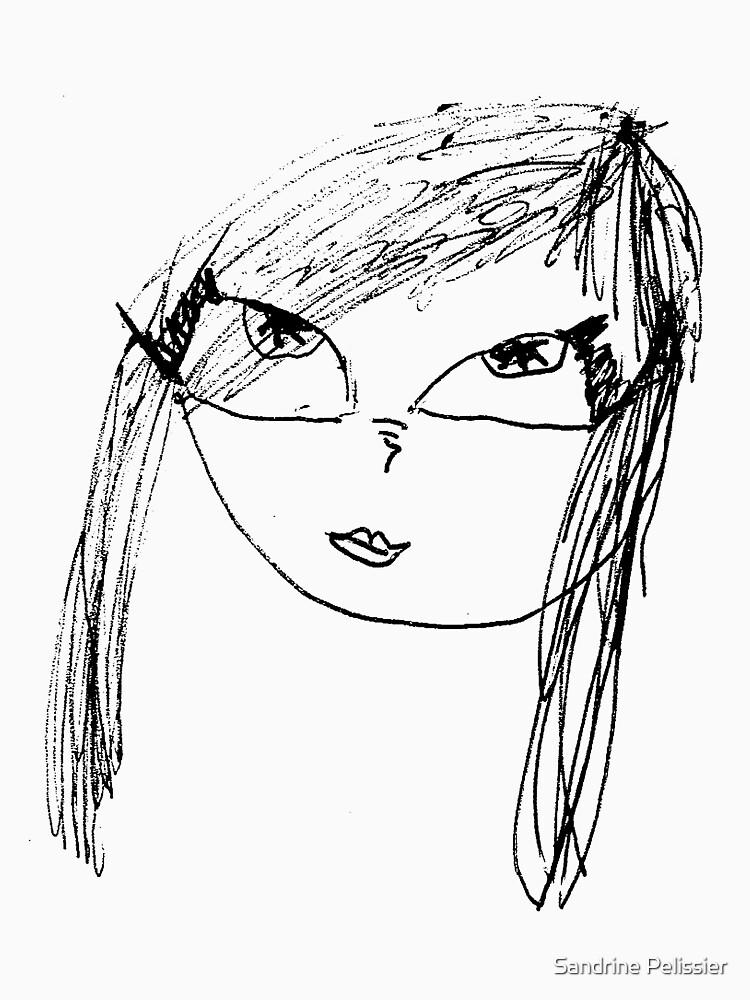 Louise by sandrinepeli