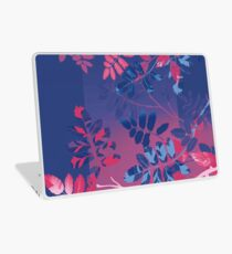 Interleaf 4 Laptop Skin