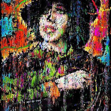 Oscar Wilde  by brett66