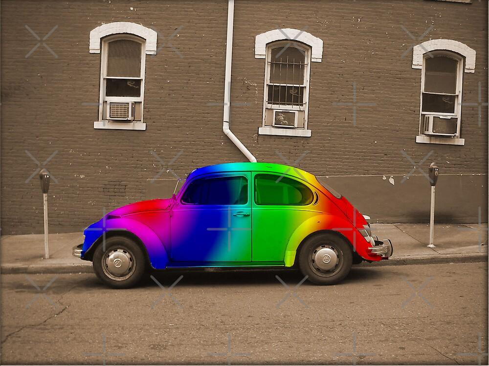 Rainbow Bug by PhOtOgaljan