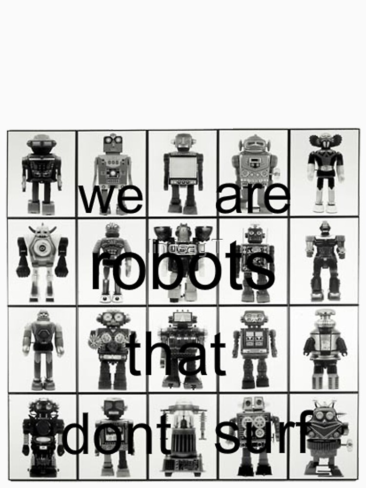 robots by turntables123