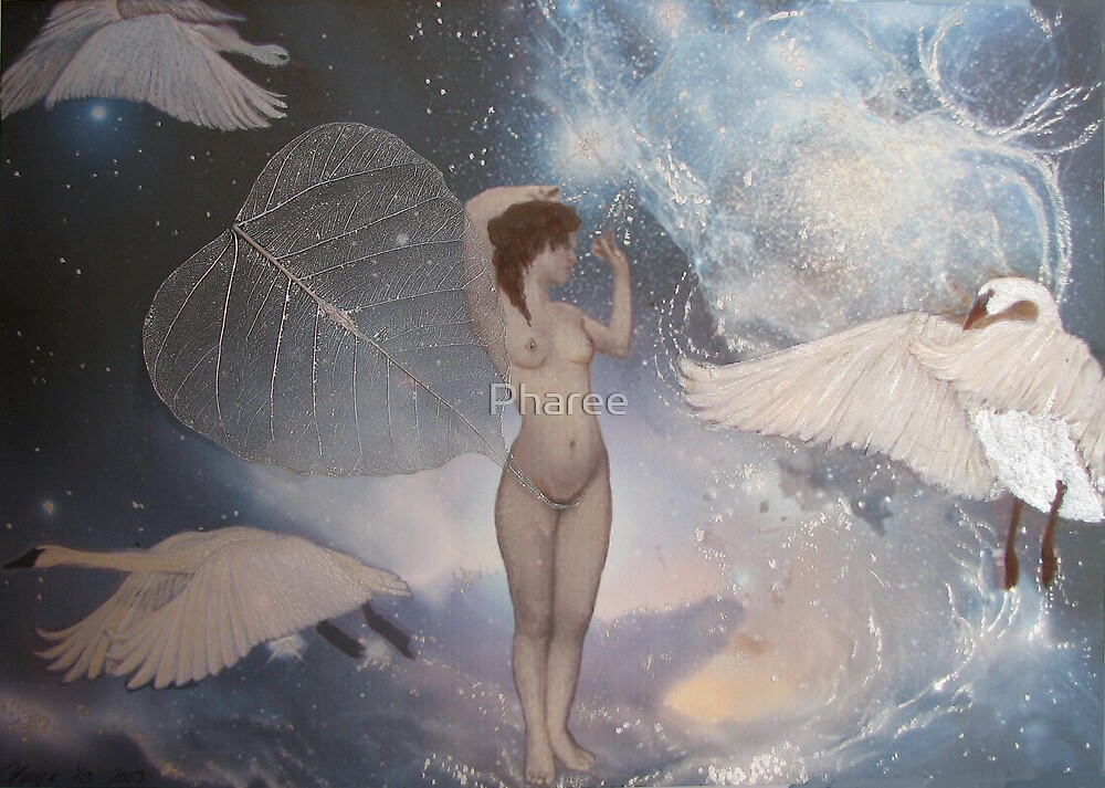 Galatia by Pharee