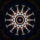 A Plutonian Moondial by Rhonda Strickland