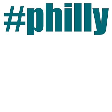 Philly Philadelphia Football by corbrand