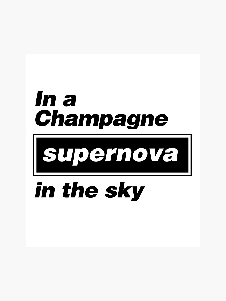 Felsebiyat Dergisi – Popular Champagne Supernova Lyrics Oasis