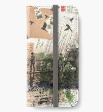 Wild Duck Hunt iPhone Wallet/Case/Skin