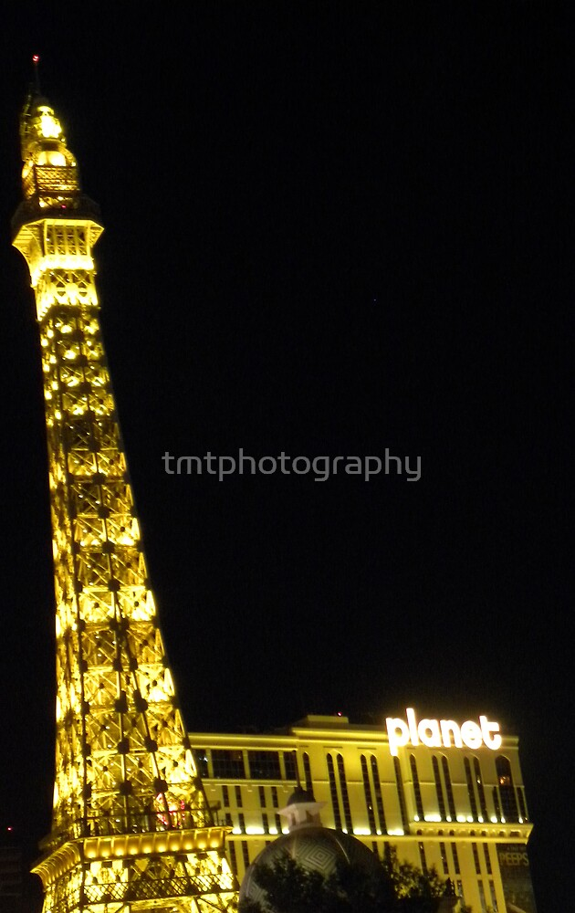 Mini Paris by tmtphotography