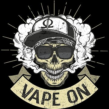 Cloud Chaser - Vaping Gangster - Vape On by anziehend