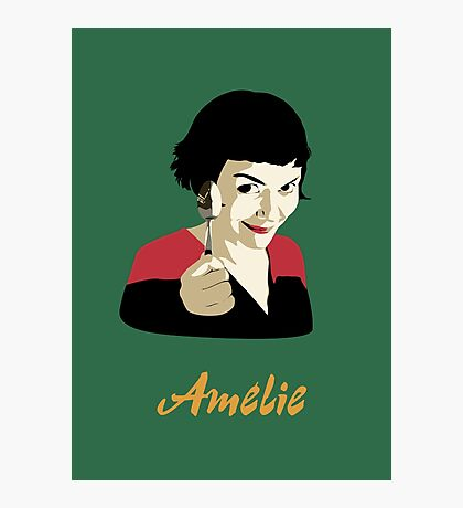 Amelie Impression photo