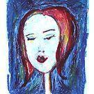 'Train Women Series' 01 by aloeART