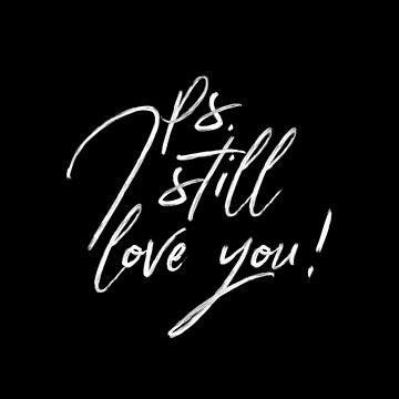 «Ps. Je t'aime encore» par ChillingNation