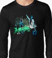 Dino disco Long Sleeve T-Shirt