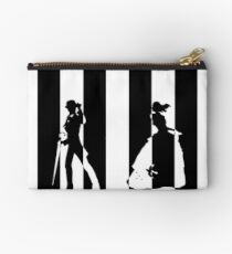 Celia and Marco Zipper Pouch