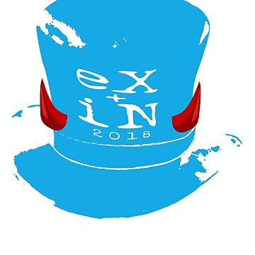 ex/in MILAN Hat 2018 by drmpropa