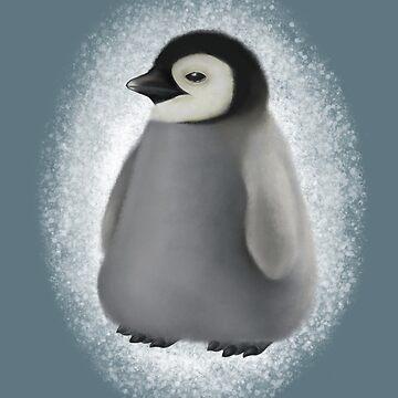 Snow Birds by Morrolane