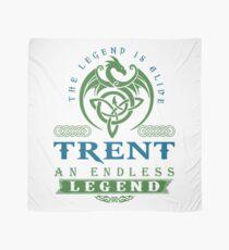 Legend T-shirt - Legend Shirt - Legend Tee - TRENT An Endless Legend Scarf