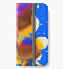 Snake Tongue iPhone Wallet/Case/Skin