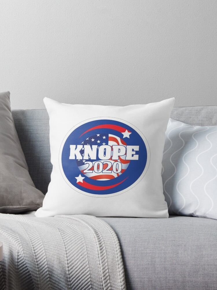 Knope 2020 by doodletown