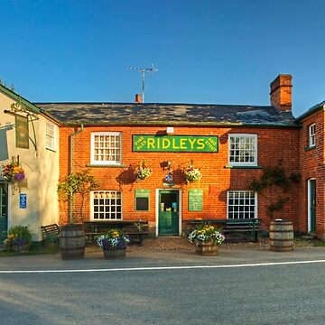 The Compasses, Littley Green by VoluntaryRanger