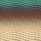 Coastal pulse by UltraGnosis