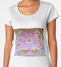 Mendi Designs A Women's Premium T-Shirt