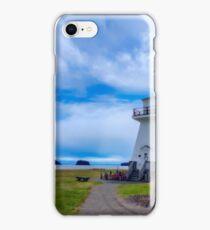Five Islands Lighthouse iPhone Case/Skin