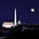 The District of Columbia - Washington D.C.  2012 by Matsumoto