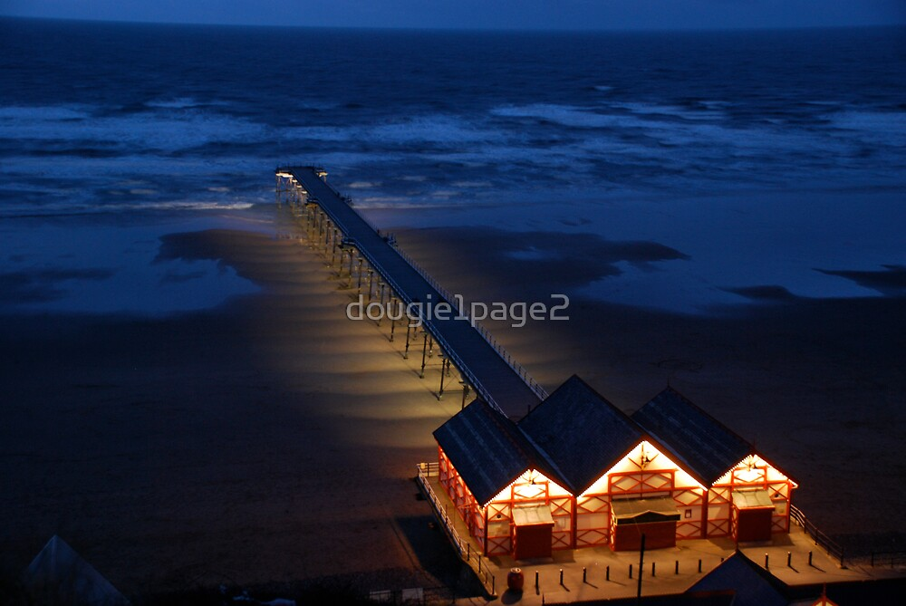 Saltburn - End of the Day by dougie1page2