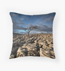 Twisleton Tree Throw Pillow