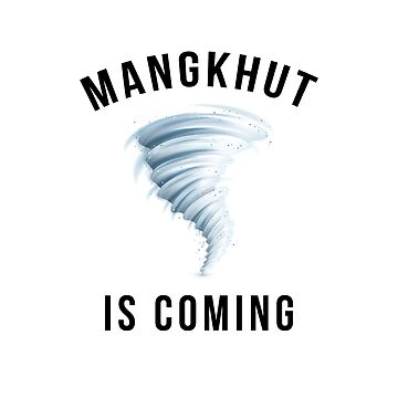 MANGKHUT IS COMING | Digital Art by CarlosV