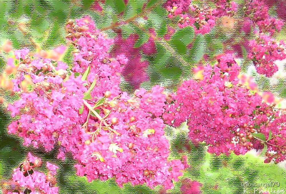 Beautiful flower by urlostangel79