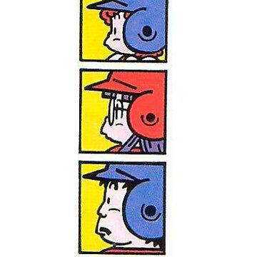 Akira Toriyama Collection 2 by connybayers