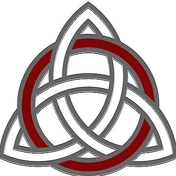 Celtic Knot by Buckwhite