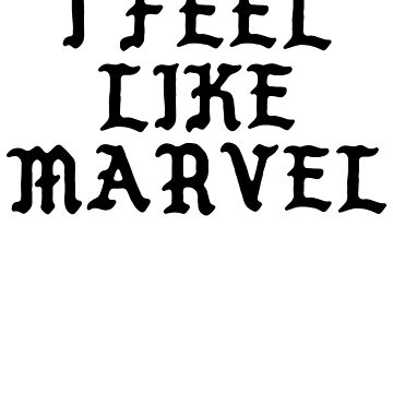 I FEEL LIKE Marvel - Pablo Hipster Name Shirts by uvijalefx