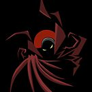 Hellspawn the Animated Series Logo by baggss