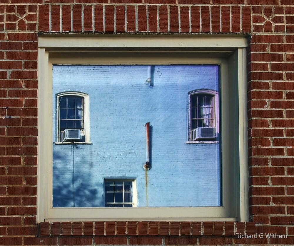 Windows 4 by Richard G Witham